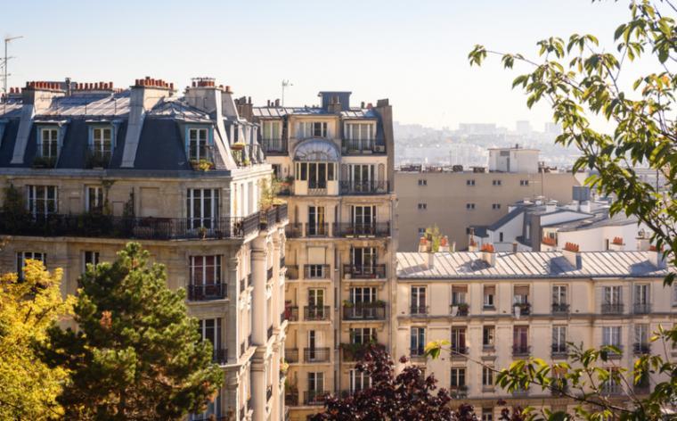 Les ouvriers et employés ont disparu du marché immobilier parisien