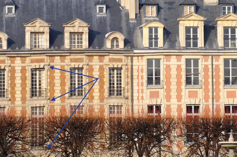 Place des Vosges : les petits secrets de la plus belle place de Paris