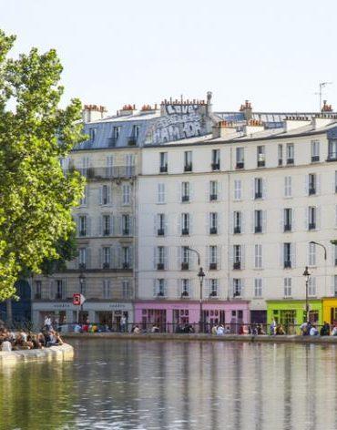 quai de valmy canal saint martin