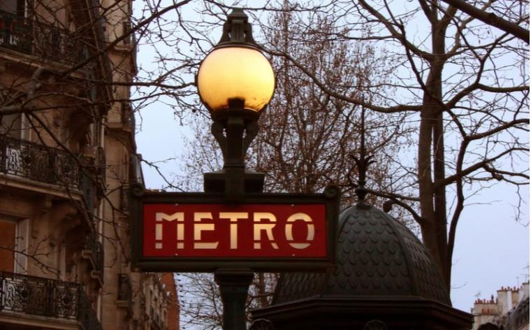 metro ouvert nuit paris