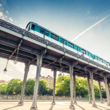 metro paris chiffres