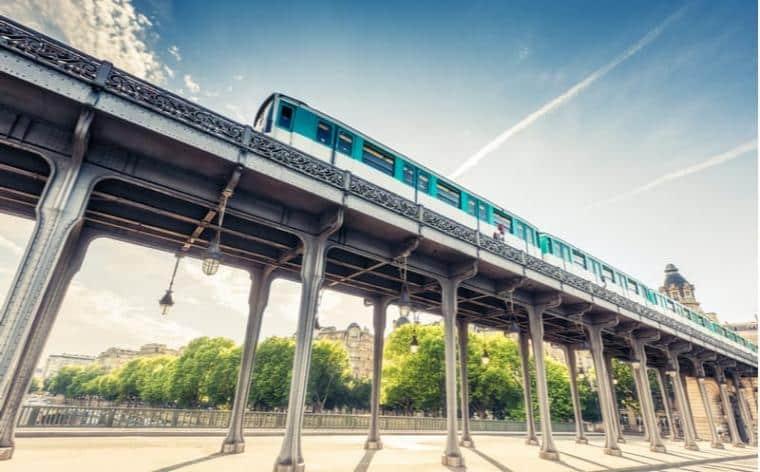 Paris : les chiffres hallucinants du métro | Vivre Paris