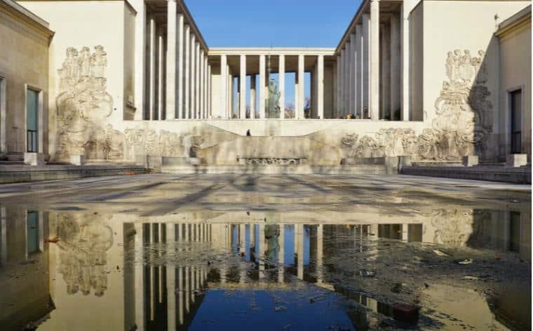 musee art moderne paris