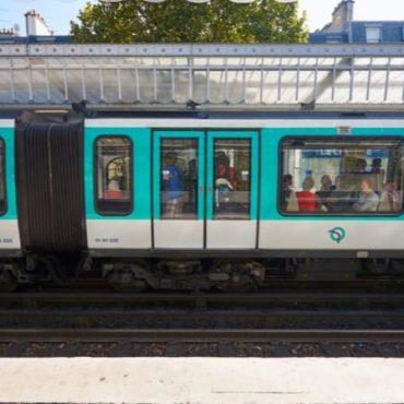 pass navigo metro paris