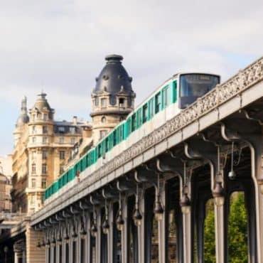 paris greve embouteillages record