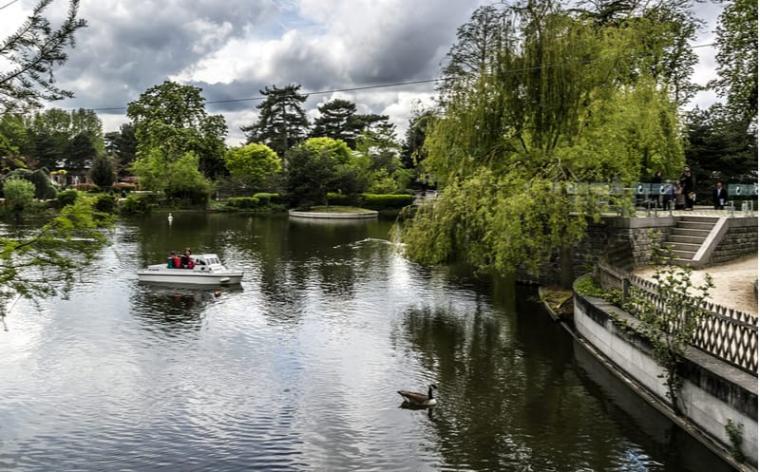 Jardin d'Acclimatation : entrée gratuite pour sa réouverture ! | Vivre Paris