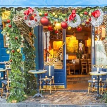 paris noel decorations