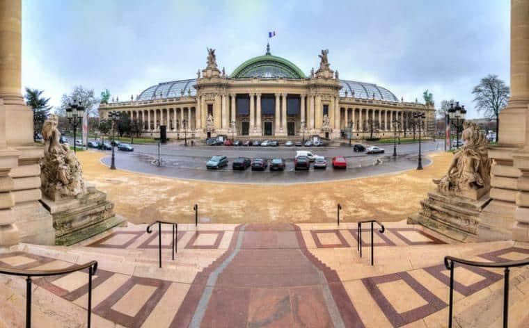 grand palais toulouse lautrec
