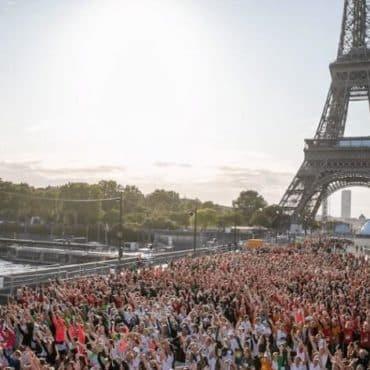 la parisienne paris course