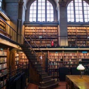 nuit de la lecture paris