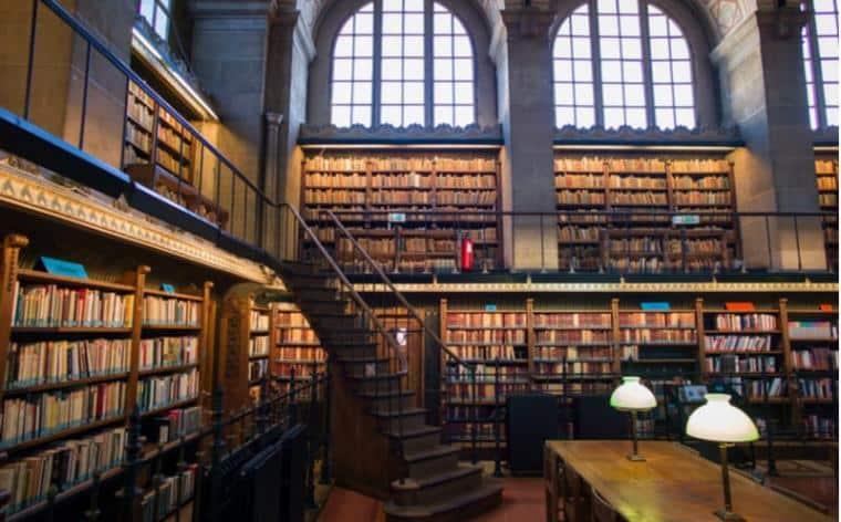 Nuit de la lecture à Paris : toutes les infos | Vivre Paris