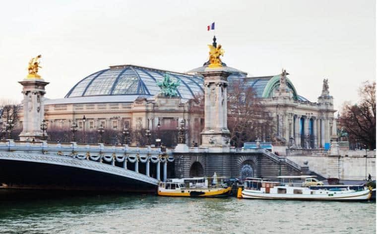 paris musees fermeture 2020