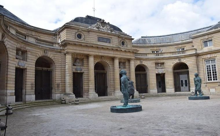 musee monnaie paris