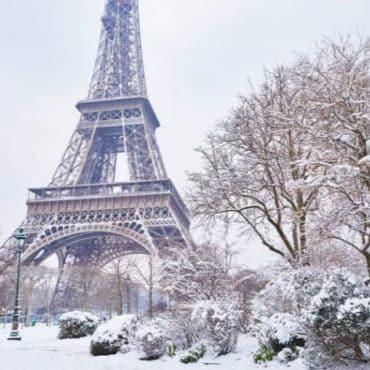 paris neige meteo