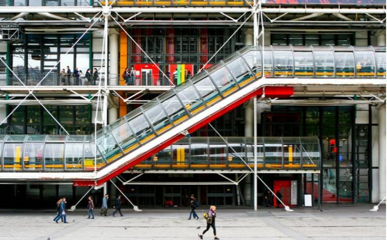 centre pompidou exposition matisse