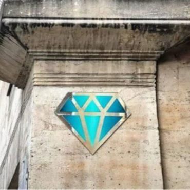 chasse diamants paris marais