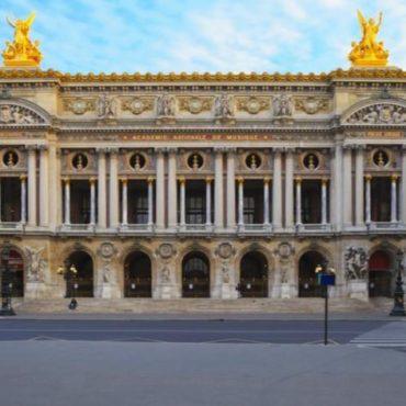 opera paris spectacles