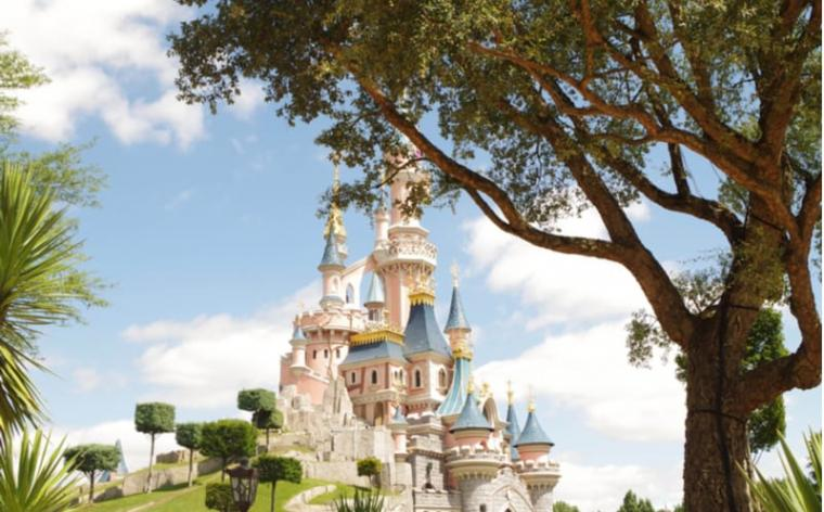 disneyland paris parc
