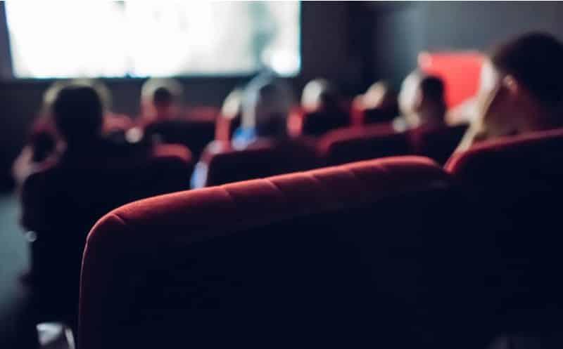 Paris : une salle de cinéma virtuelle voit le jour | Vivre Paris