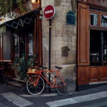 paris pistes cyclables