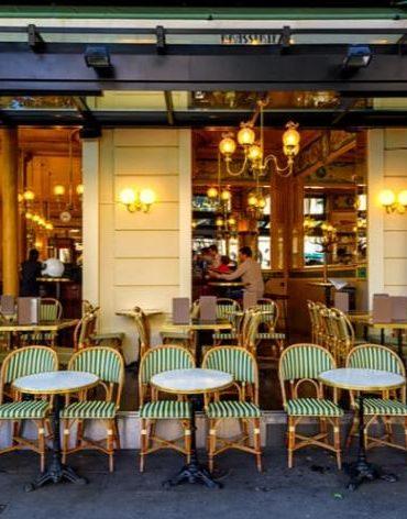 paris restaurants livraison a emporter