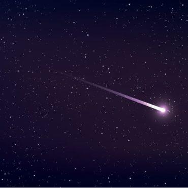 comete Neowise paris