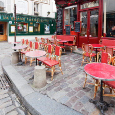 fermeture bars restaurants aout