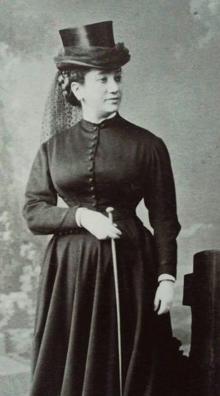Esther Lachmann la Païva