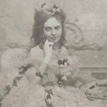 Esther Lachmann, la Païva