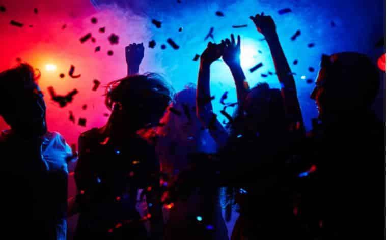 paris discotheques