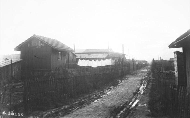 zone paris ivry 1913