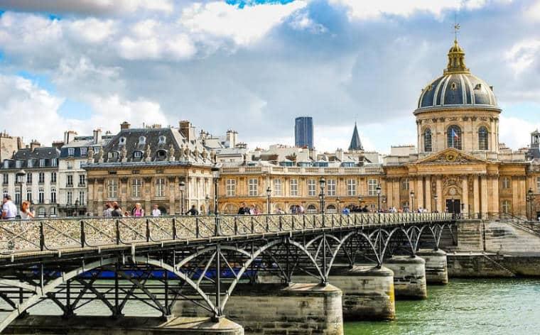 academie francaise institut paris