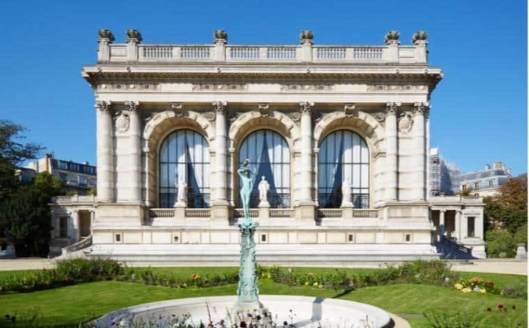 Palais Galliera : une exposition exceptionnelle pour les 100 ans de Vogue Paris