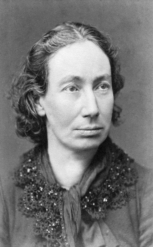 Louise Michel 1880