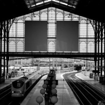 paris gare trains
