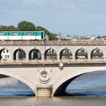 paris metro transports en commun