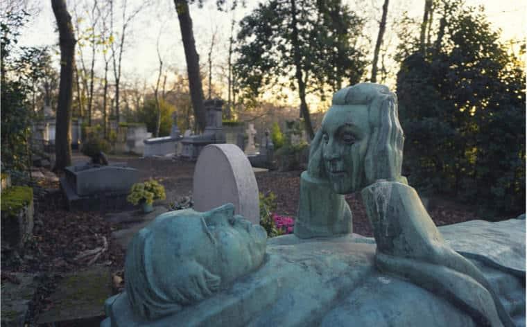 tombe fernand arbelot