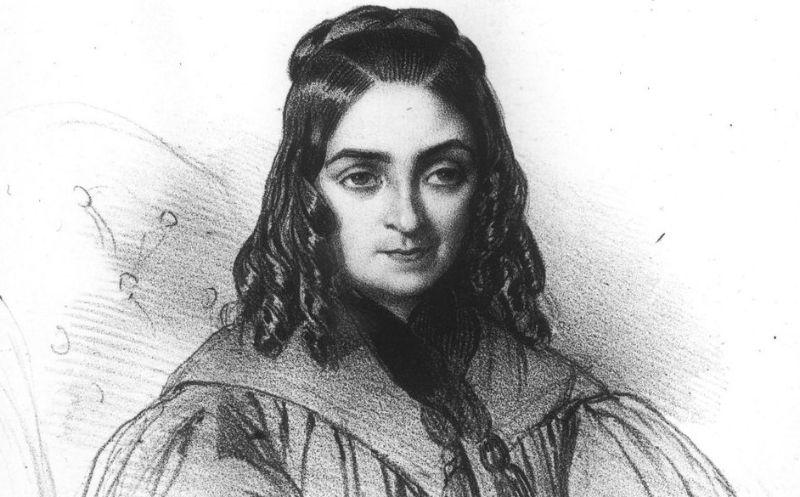 Flora Tristan 1838