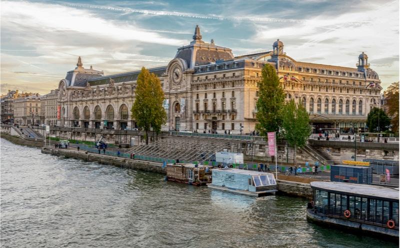 musee orsay paris