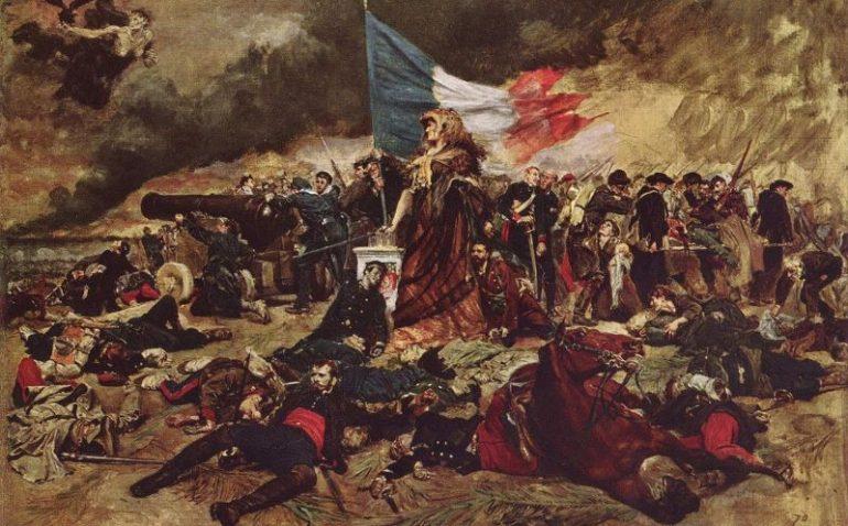 siege de paris 1870