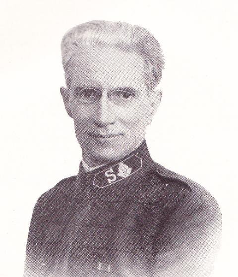 Albin Peyron