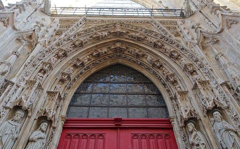 Saint-Merry Paris