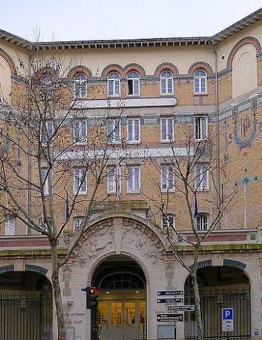 palais de la femme paris
