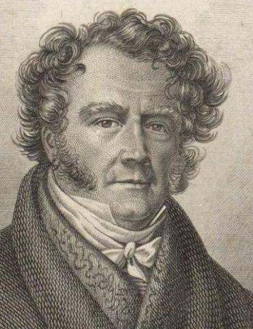 portrait Vidocq