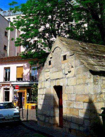 regard Saint-Martin paris