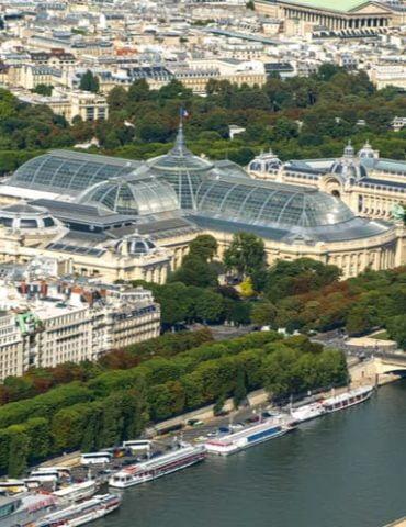 grand palais fiac paris