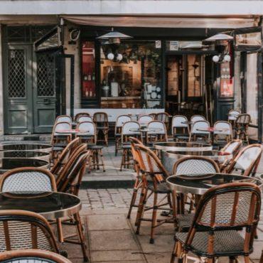 ile de france paris restaurants