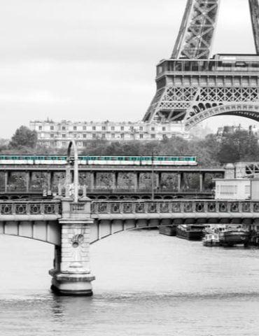 metro paris serge lapin