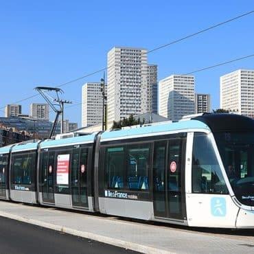 Tramway T9