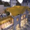 Château-Landon (Paris 10) : une caserne de pompiers transformée en boîte de nuit